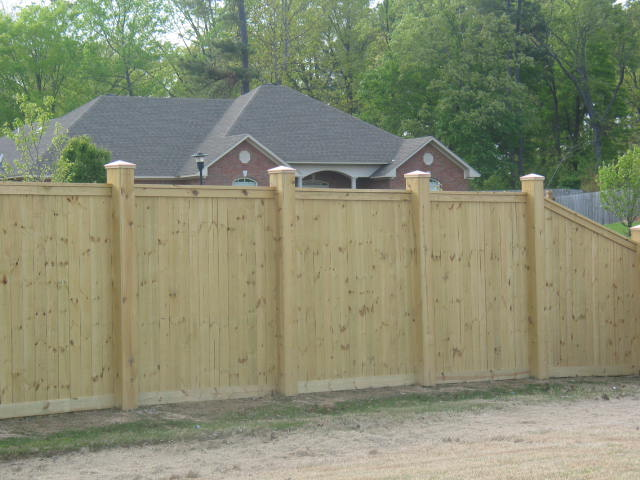 8 Foot Fence Panel Project Pdf Download Woodworkers Source